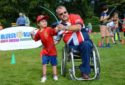 Disability Sport Wales Quick Link
