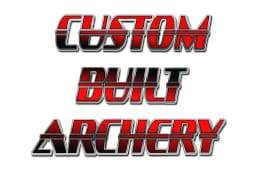 Custom Built Archery Logo