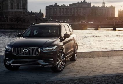Volvo affinity membership benefits