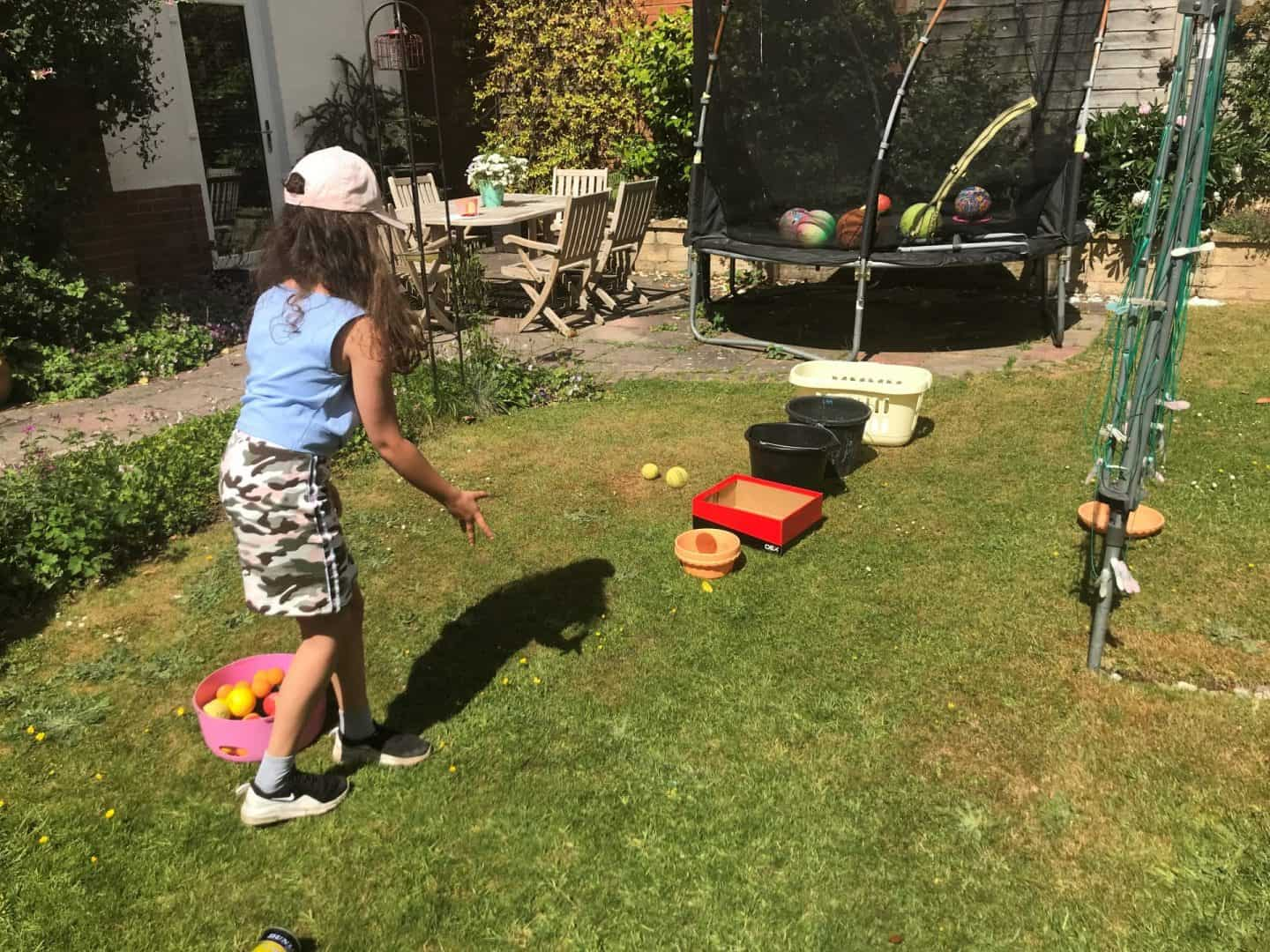 Archery-related games