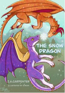 The Snow Dragon