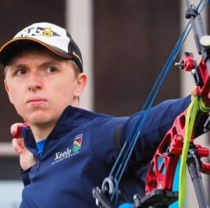 Stuart Taylor - How to prevent Injury Archery GB