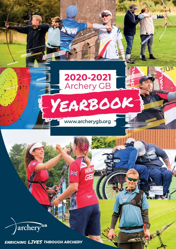 Archery GB Yearbook 2020-21